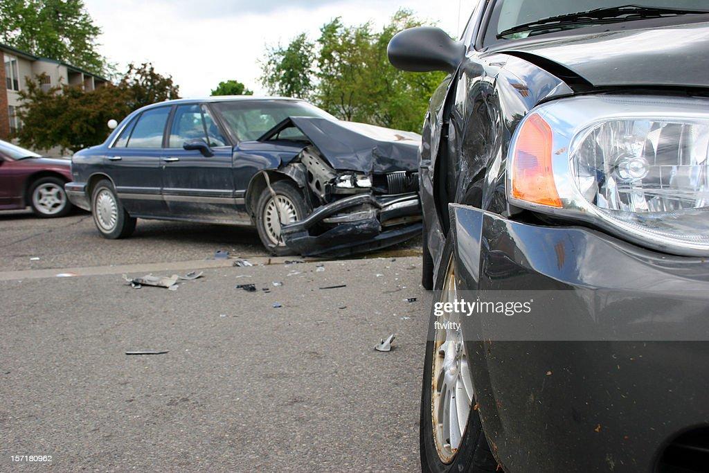 Accident : Stock Photo