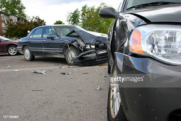accident - car accident stock pictures, royalty-free photos & images