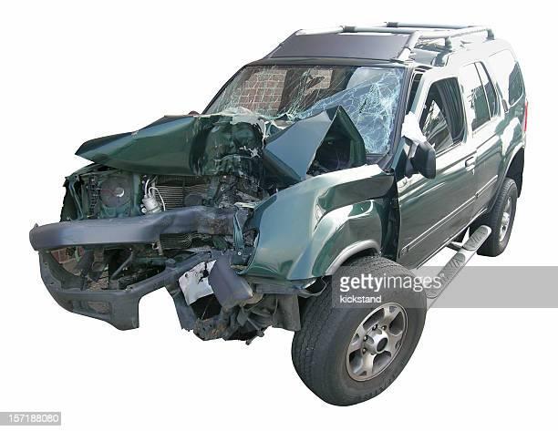 acidente - colisão - fotografias e filmes do acervo