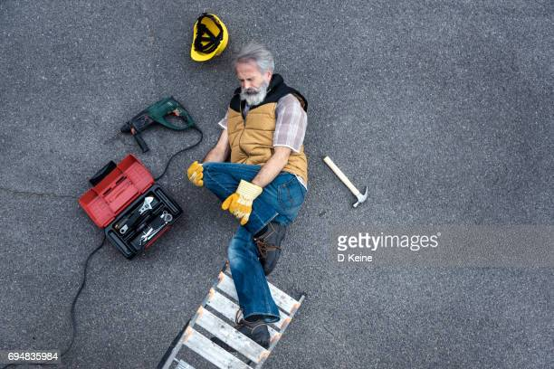 accident - personal injury stock photos and pictures