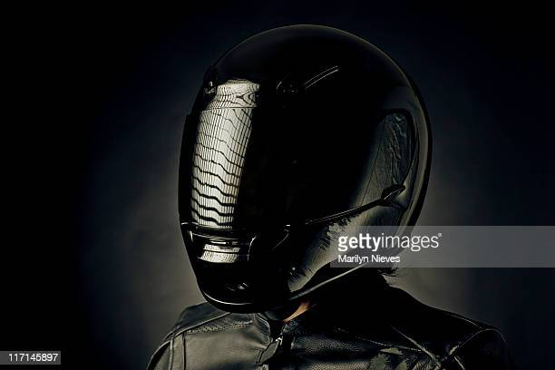 accident portrait - sports helmet stock pictures, royalty-free photos & images