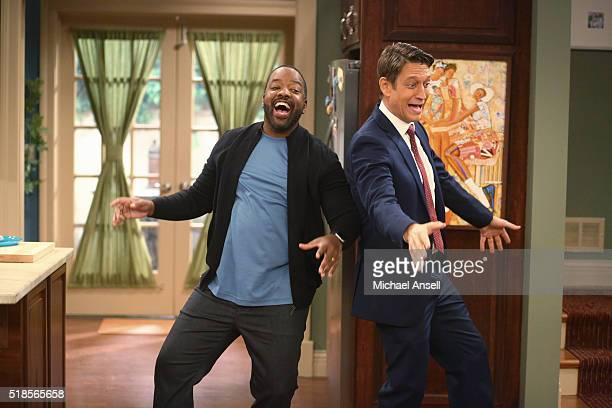 KC UNDERCOVER Accidents Will Happen When Darien is mysteriously injured in an accident KC tries to figure out who is behind it Meanwhile Craig...