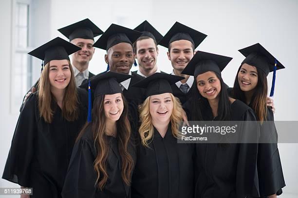 Accomplished Graduates
