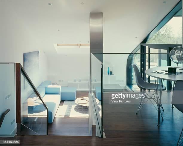 Accordia Housing, Cambridge, United Kingdom, Architect Feilden Clegg Bradley/Alison Brooks/ Macreanor Lavington Architects, Accordia Housing