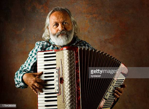 Accordion Man