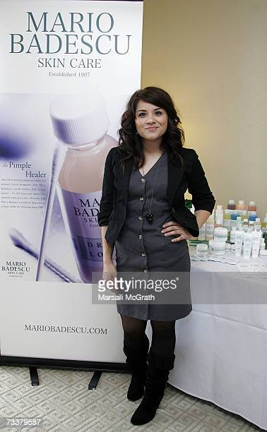 Mario Badescu Pictures And Photos Getty Images