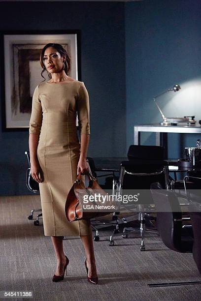 SUITS 'Accounts Payable' Pictured Gina Torres as Jessica Pearson