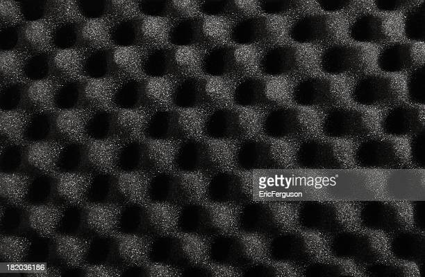 Accoustic Foam Background