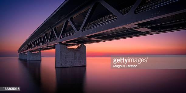 Accurate Concrete - The Öresund Bridge