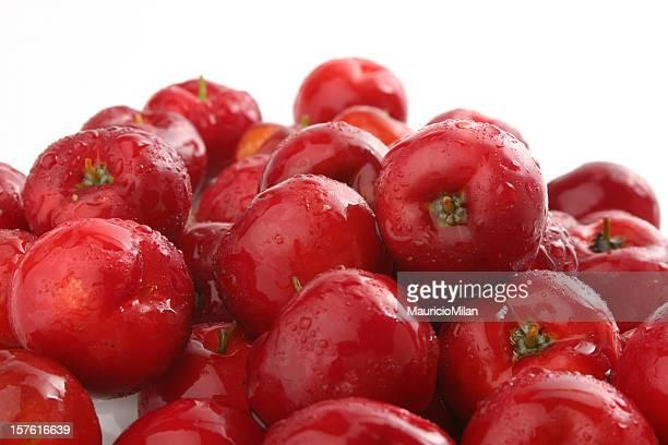 Acerola-Brasilianische Obst
