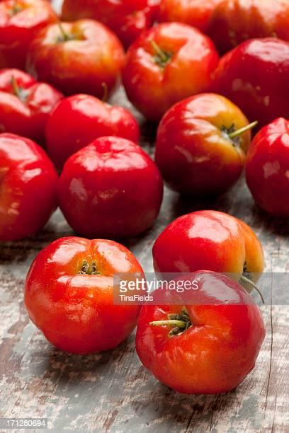 Cereja Acerola Fruta