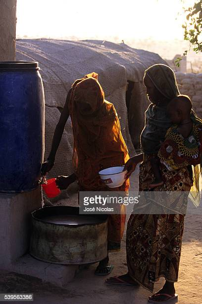 France humanitarian organization began working in Chad in 1982 by implementing programs of nutritional support, food and water security, sanitation...