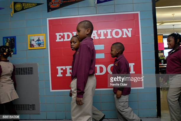 Achievement First Bushwick Elementary Academy in Brooklyn is a Charter School based on the successful Amistad Academy in New Haven Connecticut. The...