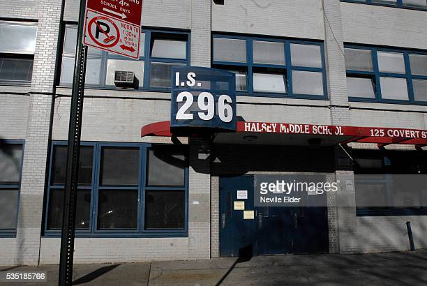 Achievement First Bushwick Elementary Academy in Brooklyn is a Charter School based on the successful Amistad Academy in New Haven Connecticut The...
