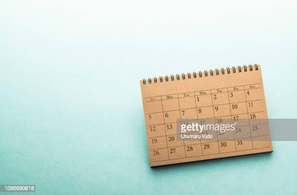 achievement. - kalender stock-fotos und bilder