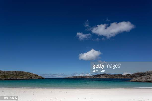 Achmelvich Bay on the north west coast of Scotland
