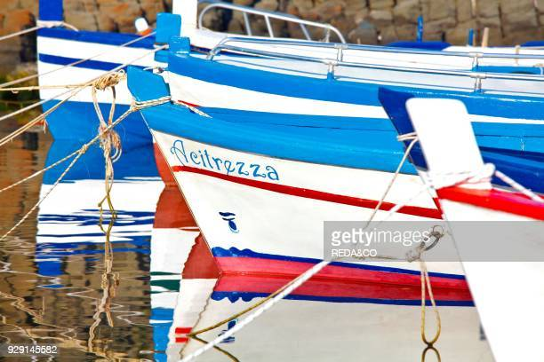 Acitrezza Acicastello Catania Sicily Italy Europe