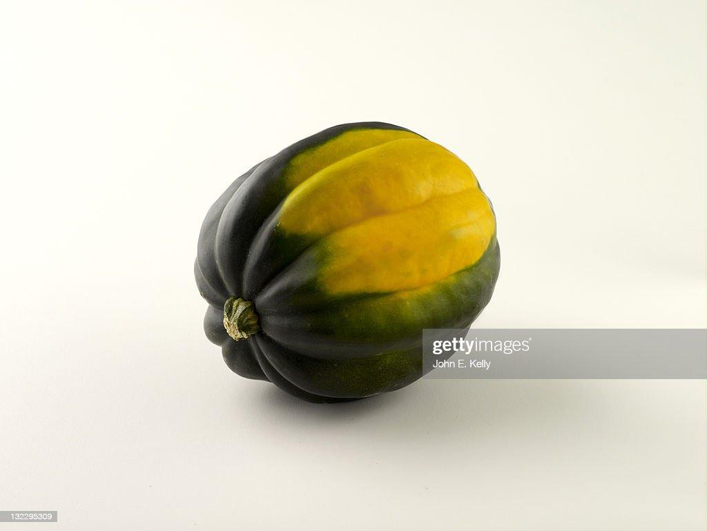 Acorn Squash : Stock Photo