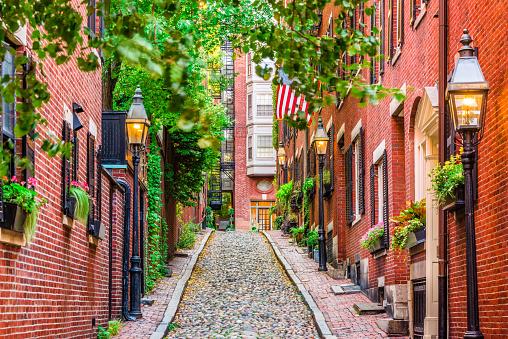 Acorn Street Boston 894566898