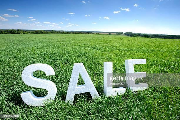 Hektar für den Verkauf