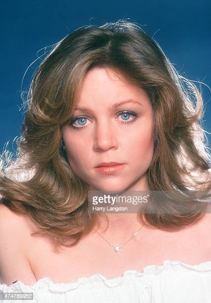Acress Lisa Hartman poses for a portrait in 1978 in Los Angeles California