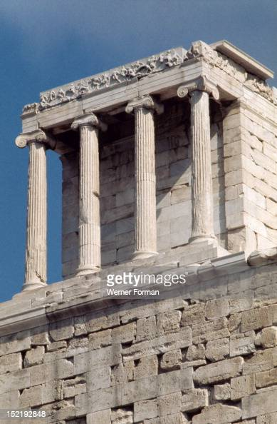 Acropolis Pictures Getty Images