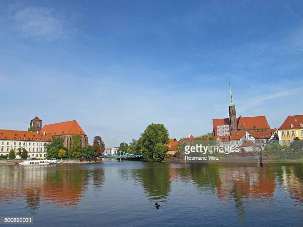 Across the Oder River