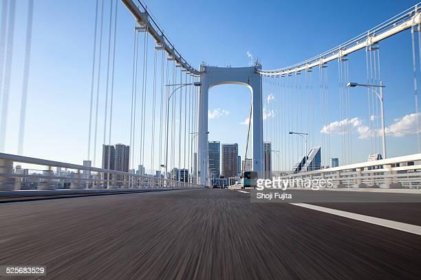 Across the Rainbow Bridge