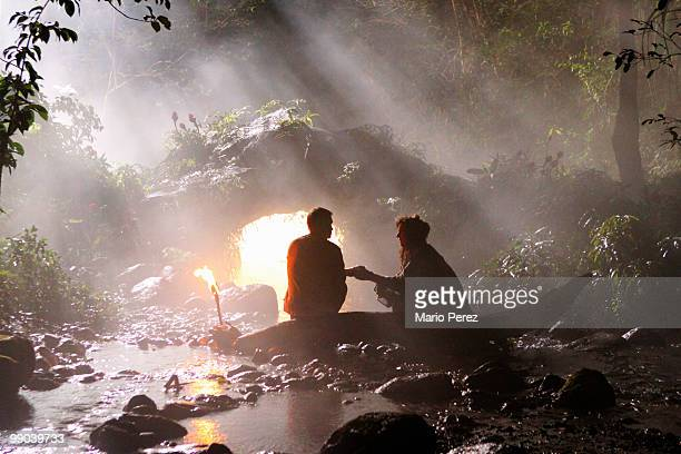 LOST 'Across the Sea' The motives of John Locke are finally explained on 'Lost' TUESDAY MAY 11 on the ABC Television Network MARK