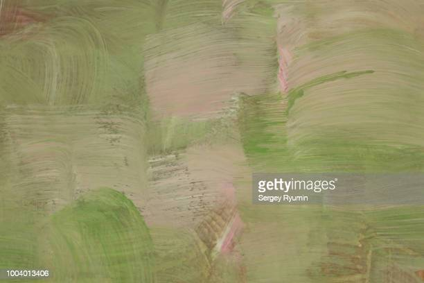 Acrylic abstract background