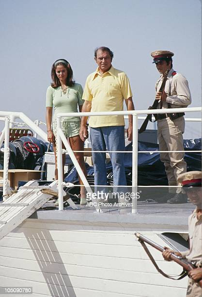 MAN Act of Piracy Airdate November 29 1974 LENORE
