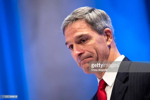 Ken Cuccinelli Pictures and Photos - Getty Images