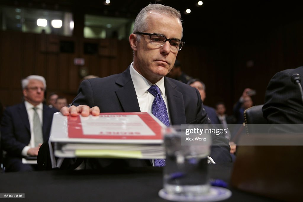 Intelligence Chiefs Testify At Senate Intelligence Hearing On World Wide Threats : News Photo