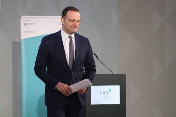 "DEU: ""German Israeli Health Forum for Artificial Intelligence"" Launch"