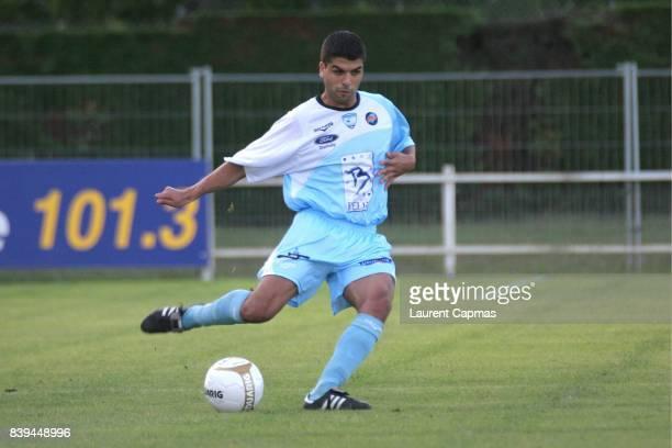 Action Bayonne / Orleans Championnat CFA