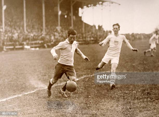 1924 Uruguay Football Photos and Premium High Res Pictures - Getty Images