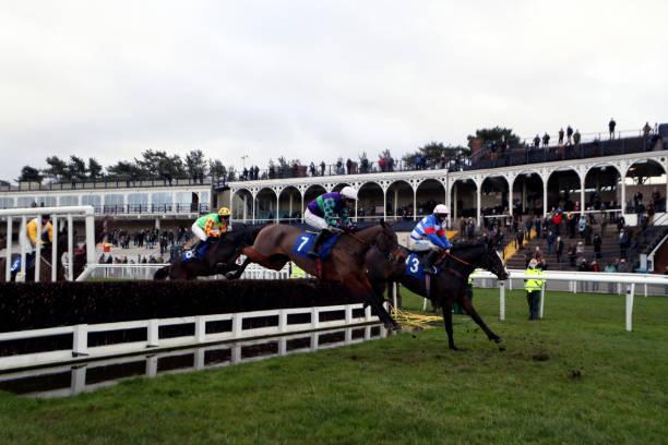 GBR: Ludlow Races