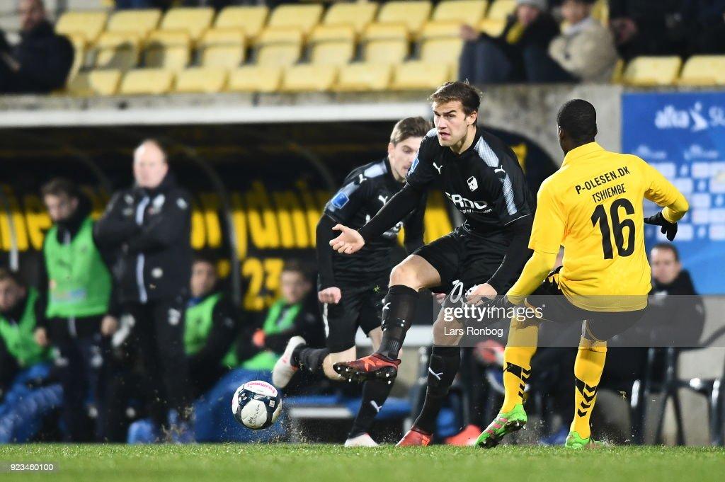 AC Horsens vs Randers FC - Danish Alka Superliga