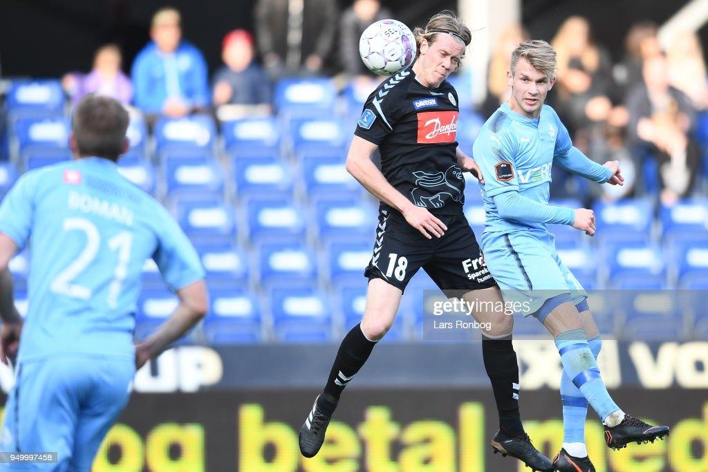 Randers FC vs Sonderjyske - Danish Alka Superliga