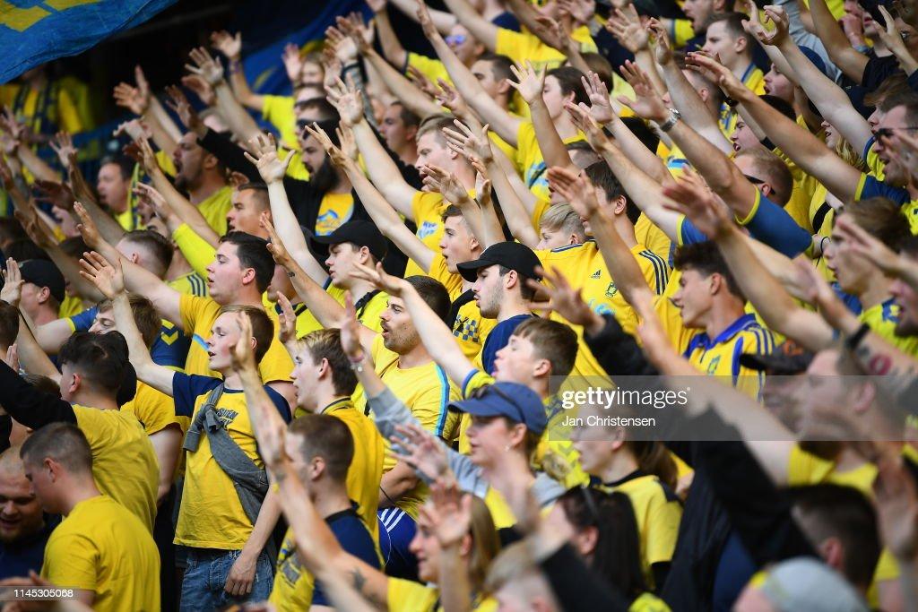 DNK: Brondby IF vs FC Midtjylland - Danish Superliga