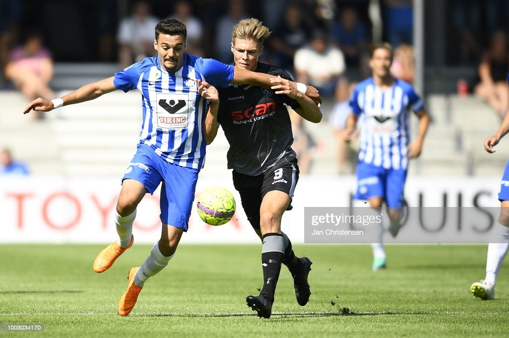 Esbjerg fB vs Vendsyssel FF - Danish Superliga
