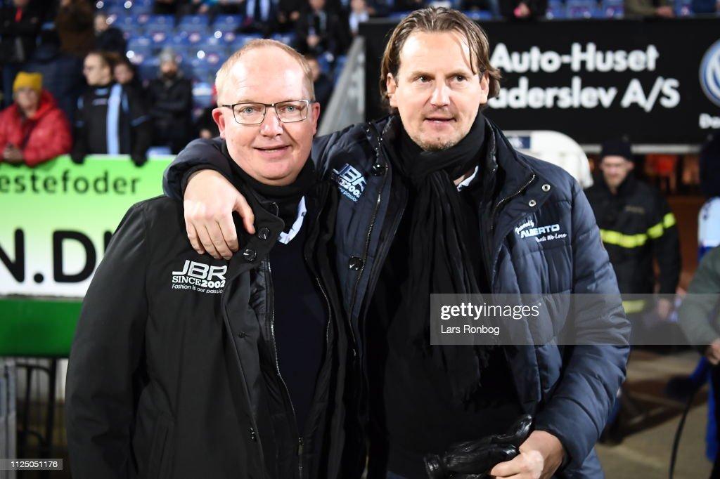 DNK: Sonderjyske vs AGF Aarhus - Danish Superliga