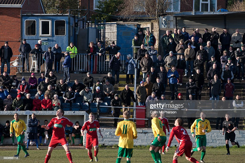 Uk Dudley Fa Vase Football Pictures Getty Images