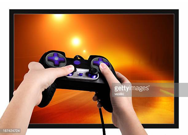 Action game