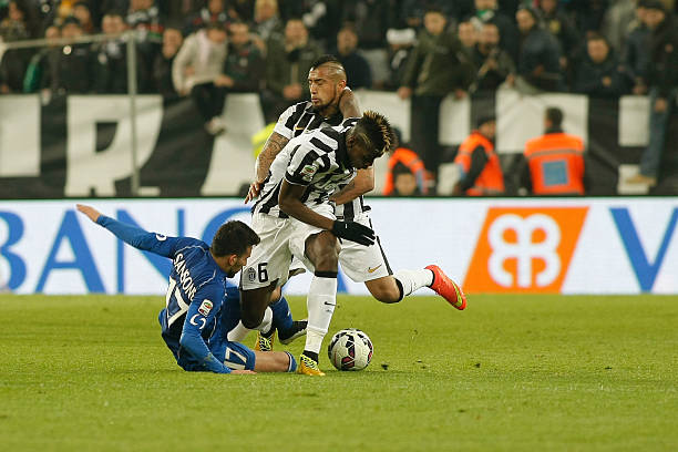 ea82d3af7be Italy Serie A - Juventus FC vs U.S Sassuolo----- Pictures