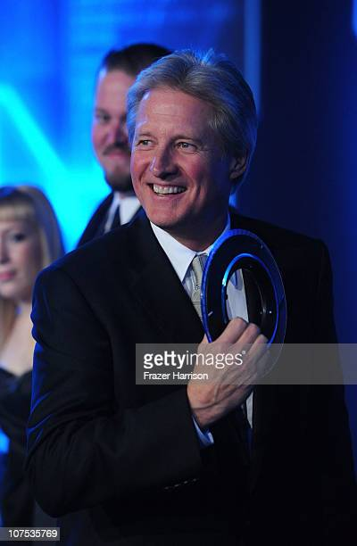 Actior Bruce Boxleitner arrives at Walt Disney's 'TRON Legacy' World Premiere held at the El Capitan Theatre on December 11 2010 in Los Angeles...