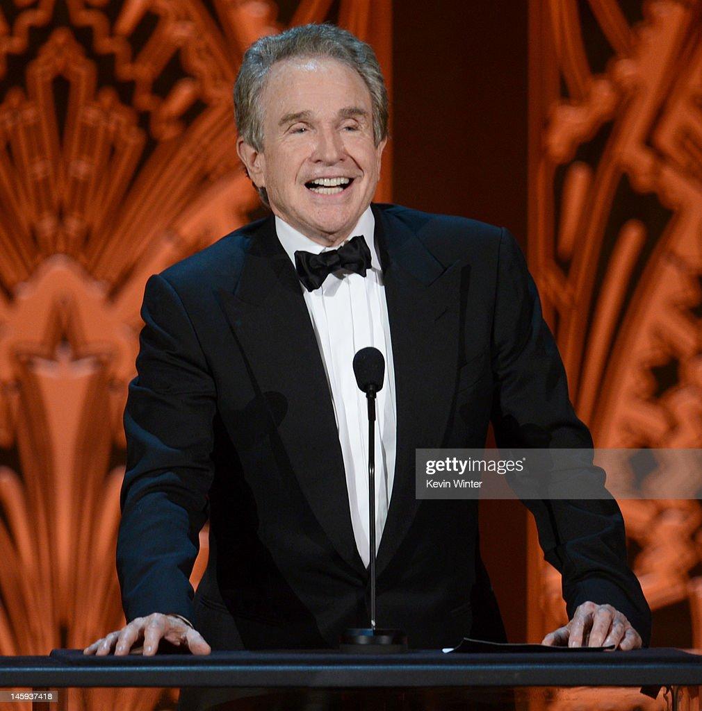 40th AFI Life Achievement Award Honoring Shirley MacLaine - Show