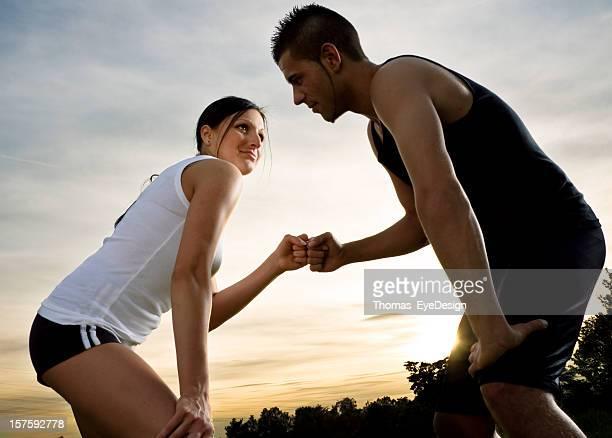 Active Couple Motivation