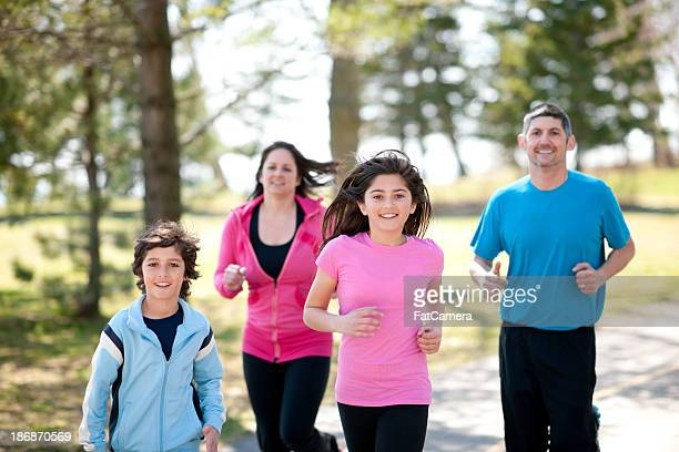 Familia activa