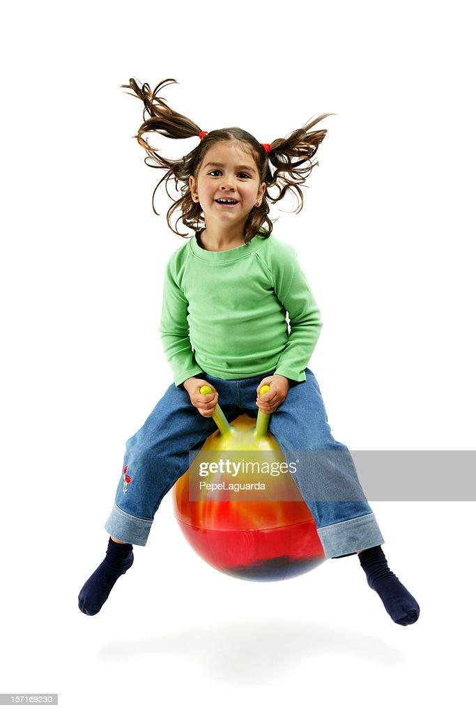 Active fun! : Stock Photo